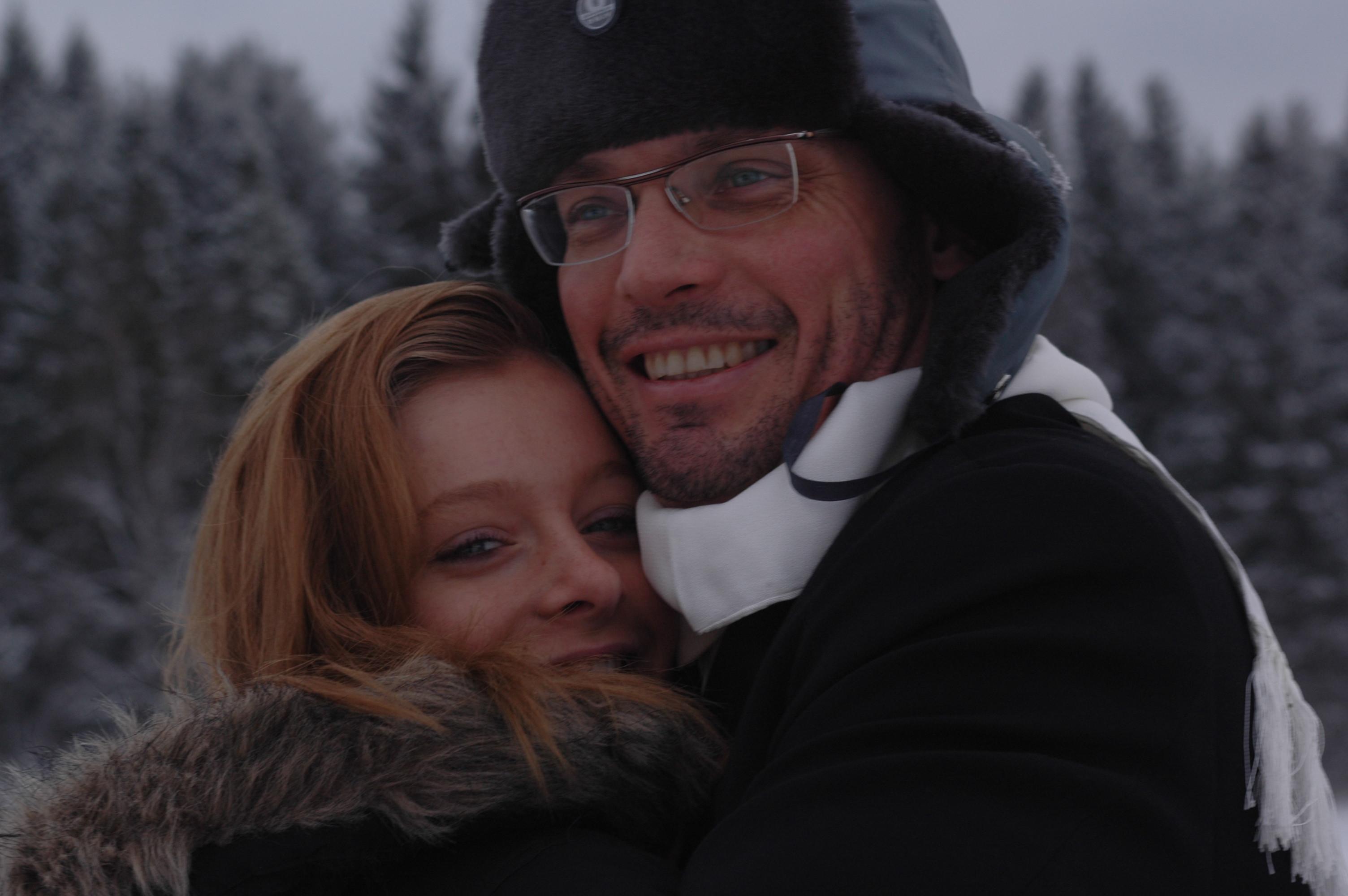 Ole og Maren